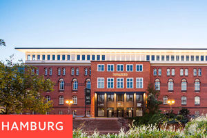 Campus Hamburg der University of Europe for Applied Sciences