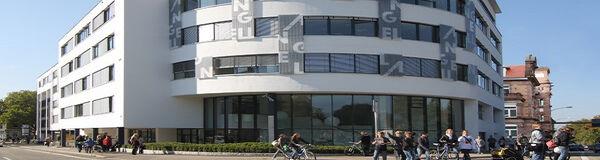 Sportstudium Berlin