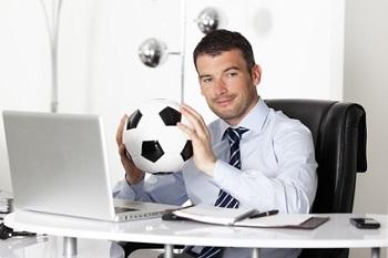 Berufe Sport